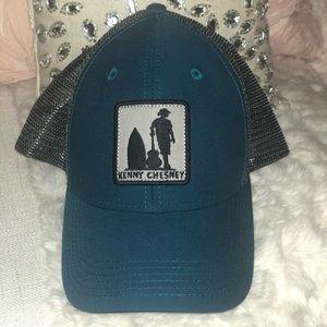 Kenny Chesney hat